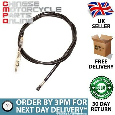 2050mm Rear Brake Cable (RRBRK008)