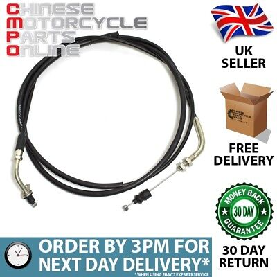 Scooter Throttle Cable 1990mm for BT49QT-20BB (THRTTL072)