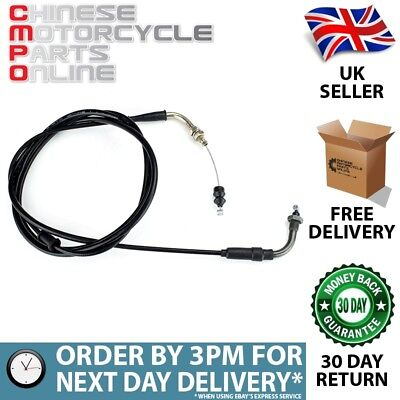 Scooter Throttle Cable for FT125T-27 (THRTTL94)