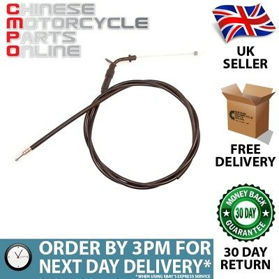 Scooter Throttle Cable 2020mm (THRTTL087)