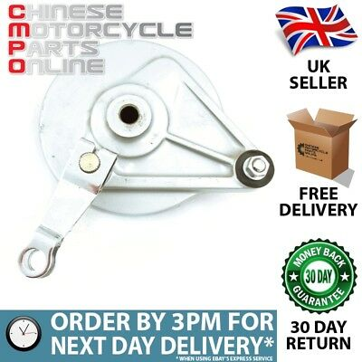 Brake Hub with Shoes (Rear) for HT100-8 (BHSR004)