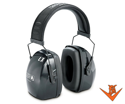 Honeywell Leightning L3 Noise Reduction Rating 30 Ear Muff