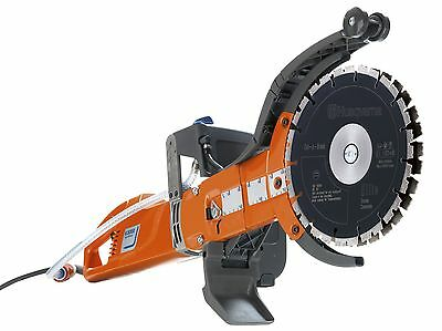 Husqvarna K3000 Electric Cut n Break Saw w/ EL10 Blades - Free Shipping