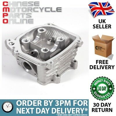 Cylinder Head 152QMI with EGR Port (CYLHD006)