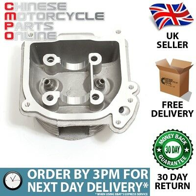 50cc Scooter Cylinder Head BN139QMB with EGR Port (CYLHD039)