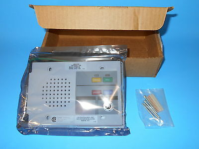 New Dukane Edwards StaffCallPro PSM54-B-D Single Patient Station