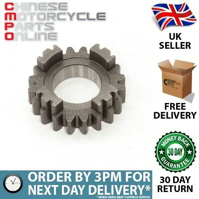 Gear, 3rd Driven for RSP125, KS125-24 (DGFD001)