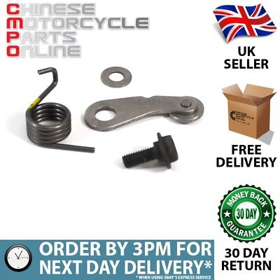 Gear Selector Drum Stopper for ZS125-79 (GSDS002)