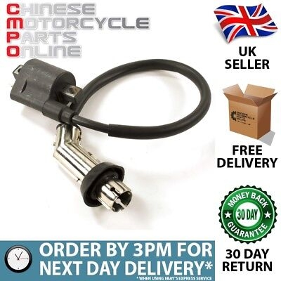 Ignition Coil (INTC013)