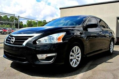 2014 Nissan Altima  2014 Nissan Altima 2.5 S CARFAX 1 OWNER GREAT PRICE