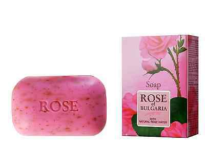 Lady's Soap 100g with Natural Rose Water