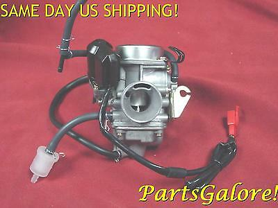 24mm PD24 Replacement Carburetor, GY6 125cc 150cc Scooter ATV Buggy Trike etc