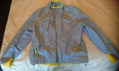 Anky Large Size Zip Up Horse Riding Jacket