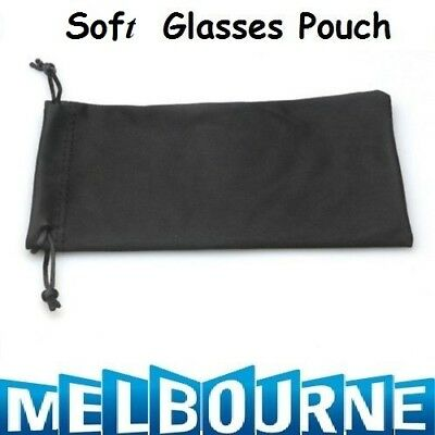 Soft Case Pouch Bag Eye Sun Glasses Mobile Jewelery Vision Scratch Nylon Handy