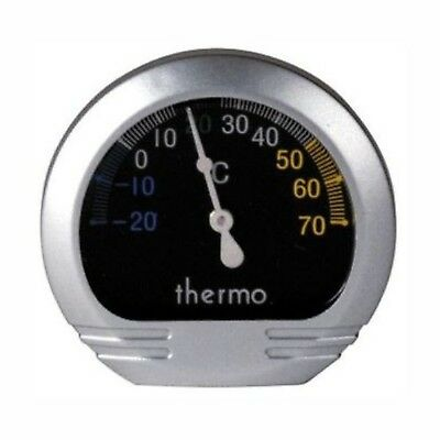 Lampa 72717 Indoor Thermometer Tacho Thermo