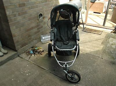 ''quinny''  Buggy, Don't Know The Model Name !!