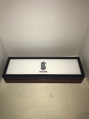 Kyrie Irving  custom card storage case For Graded Slabs BGS/PSA/Mags