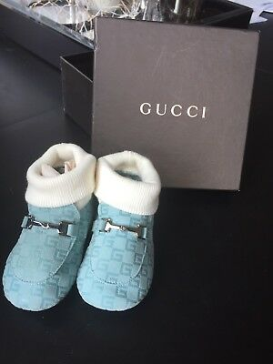 Gucci Baby 17 Shoes
