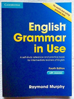 CELTA Course Book English Grammar in Use by Raymond Murphy