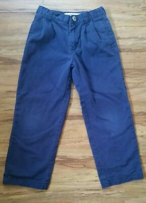 Boys Uniform Pants - Size 5