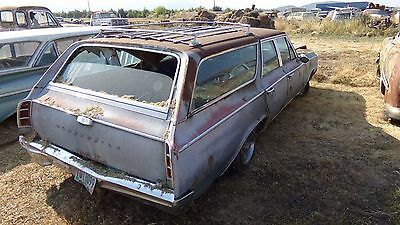 1964 Oldsmobile Cutlass F85 STATION WAGON***NO RESERVE*** 1964 Oldsmobile Cutlass F85 Wagon Rare and Complete