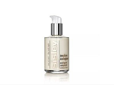Sisley Emulsion Ecologique  Day And Night 125 Ml.