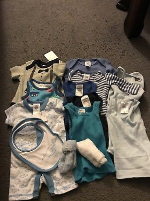 Bulk Lot Of Baby Clothes 0000