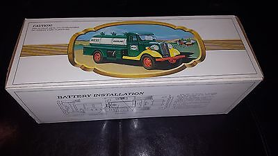 1982 The First Hess Truck -  MINT CONDITION AND BOX-NEVER USED OR DISPLAYED