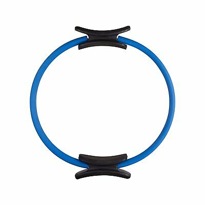 EmpireAthletics – Double handle Pilates Resistance Ring – Exercise Fitness Yoga