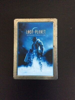 Lost Planet: Extreme Condition, Xbox 360, Steel book