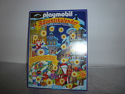 Playmobil Adventskalender 3993 NEU+OVP