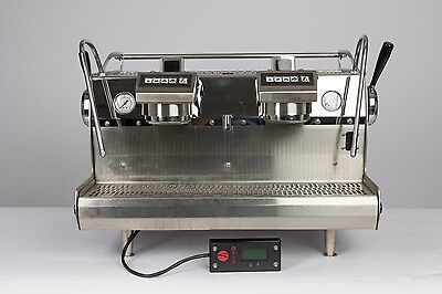 Synesso Sabre 2 Group Espresso Coffee Machine Cheap
