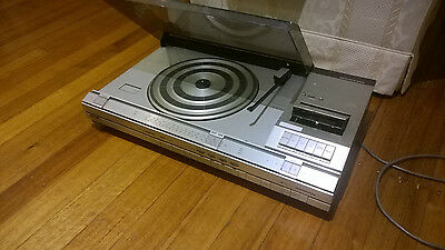 Bang & Olufsen Beocentre 4600 - Amplifer, Turntable, Radio and Cassette