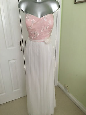 Prom or Evening, Cruise, Party or Bridesmaid  Dress US16/UK18