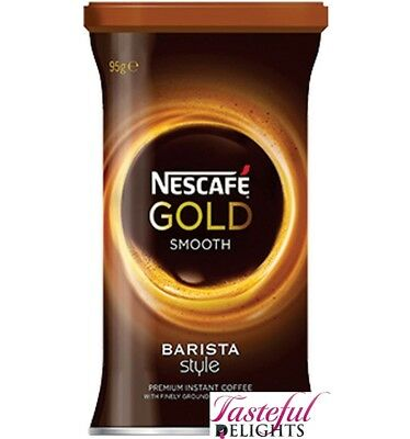 Nescafe Gold Smooth 95g