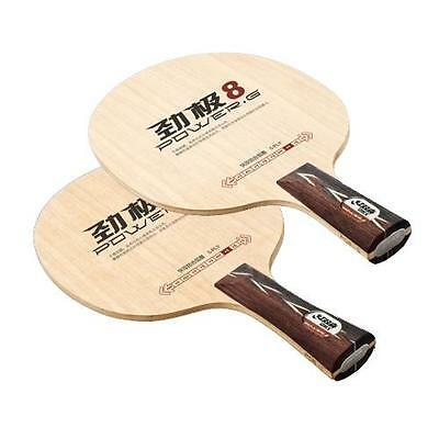 DHS Power G8 Table Tennis Blade (Clearance Sale)