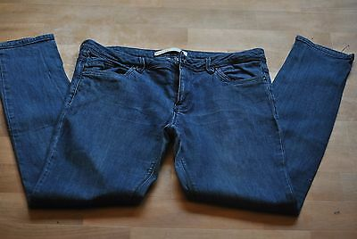 Jeans stretch taille 40, SPRINGFIELD, bleu