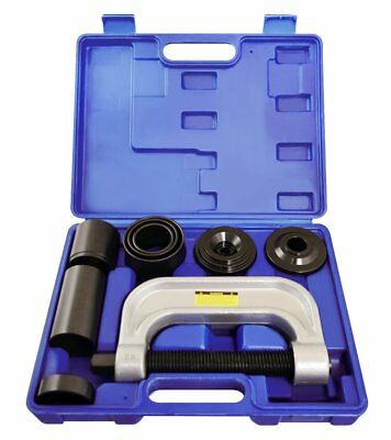 Heavy duty Ball Joint Service Tool Kit with 4-wheel Drive Adapters Tool Set