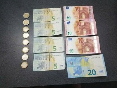 80 Euro real money