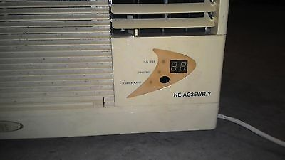 Air Conditioner Window With Remote