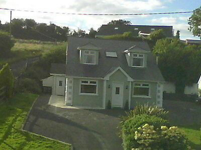 Detached 4 Bedroom House with garage on 3/4 Acre site County Monaghan