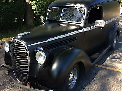 1939 Ford Other  1939 Ford Panel Van, great for advertising or daily use