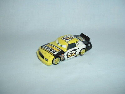 DISNEY PIXAR CARS Diecast LEAK LESS Race Car Action Figure Toy (WORLD OF/2/3)