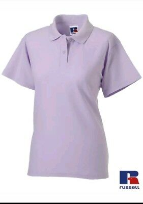 Ladies Gildan Polo Shirts DryBlend Lot New Joblot Clearance Workwear Uniform