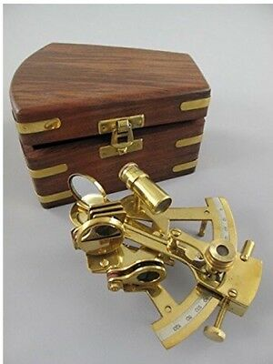 Sextant Messing