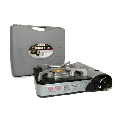 ChefMaster 90011 Portable Single Burner Butane Stove