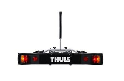Thule 9502 Towbar Mounted Ride On 2 / Two Bike Cycle Carrier
