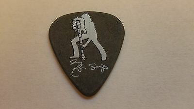 Rudy Sarzo Signature Guitar Pick