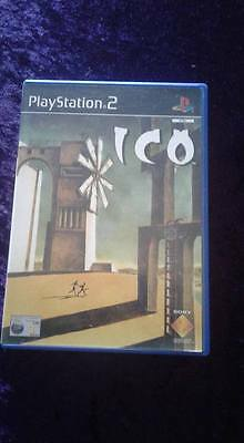 ps2 game ICO