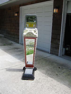 Watling Penny Scale Very Nice Condition